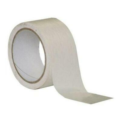 Liftingtape Stegoband 9-20mm Tiefe, 50mm x 10m Maskingtape Autolack Liftband