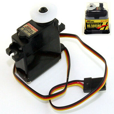 Hitec HS-5085MG Digital Mighty Micro BB MG Servo HS5085MG / HS5085 / 5085MG