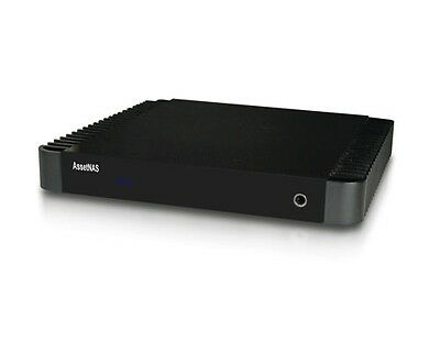HFX AssetNAS DSD Audio-Server mit 1 TB SSD