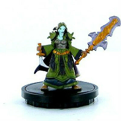 Wow Warcraft Miniatures Spoils Of War Mini : Elizabetha Cairnillow X 2