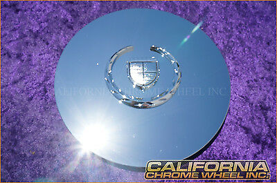 Cadillac Escalade chrome wheel center cap hubcap EXT ESV 4575 4584 new Single