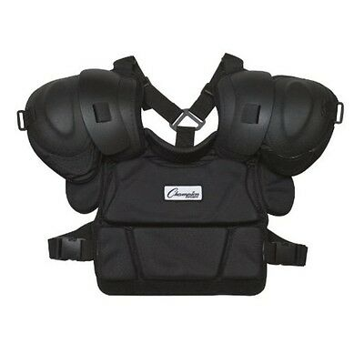 Champion Sports Pro Style Low Rebound Foam Umpire's Chest Protector P190 Chest