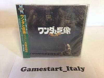 Shadow Of The Colossus Cd - No Game - New Nuovo