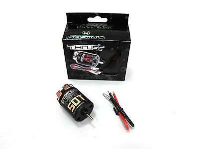 50T 50 x 2 DOUBLE Turn Tuned 540 BRUSHED Motor 1/10 RC EP Car Rock Crawler Truck