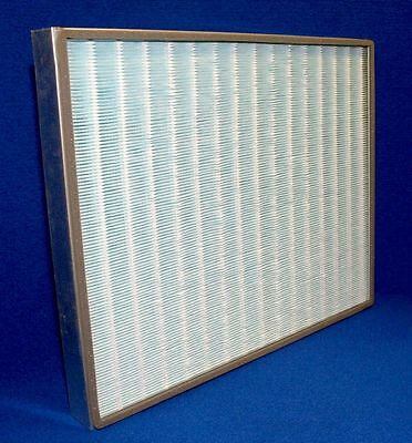 American Lincoln 8-24-04070 Panel Filter Models SPS4800 2200 Floor Sweepers