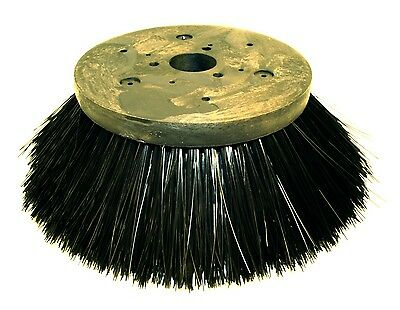 """American Lincoln 13"""" Poly Broom Brush 8-08-03212 For ATS46 Floor Sweeper"""