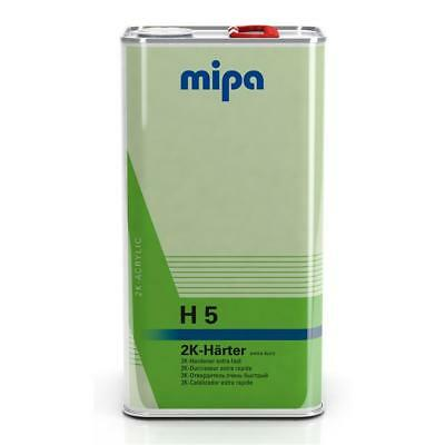 5L for MIPA 2K lacque H5 extra short f. acrylic filler,pure Industrial coatings