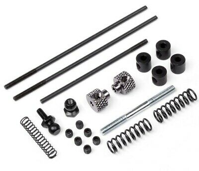 HPI Racing 101365 Rear Shock Tower RTR Pulse Buggy 4.6