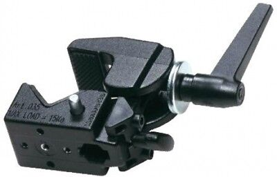 Manfrotto - 035FTC - Super Clamp in Box