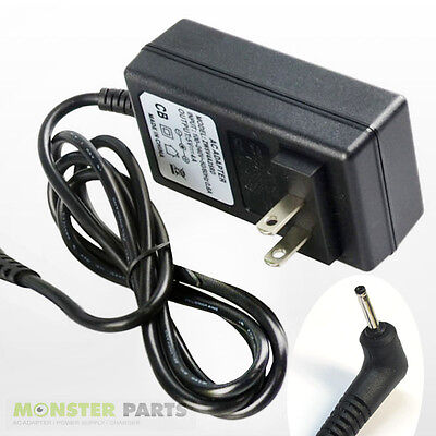 AC ADAPTER FOR Samsung 303C XE303C12-A01US Chromebook Google Chrome OS Notebook