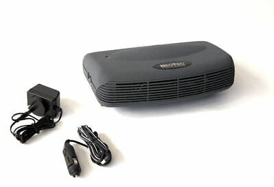 Neotec XJ-2000 Ionic Air Purifier for Car and Home Use