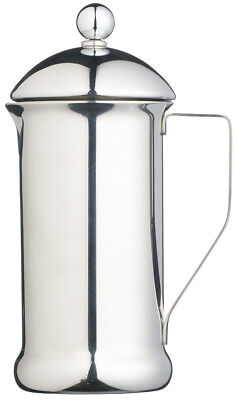 Kitchen Craft - Le 'Xpress 3 Cup Polished Stainless Steel Coffee Press Cafetiere