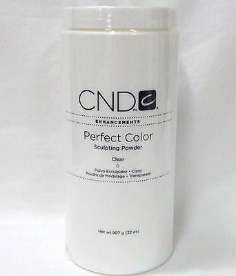 CND Creative Nail Design Acrylic Powder Colors Your Choice 32oz/907g ~SALE~