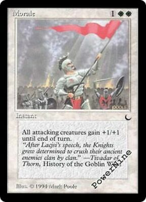 4 Holy Light ^ White The Dark Mtg Magic Common 4x x4
