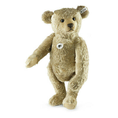 STEIFF EAN 403170 Teddy bear replica 1908 Limited Edition Mohair
