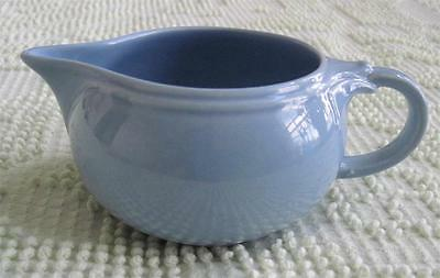Taylor Smith and Taylor LuRay Pastels Windsor Blue Creamer