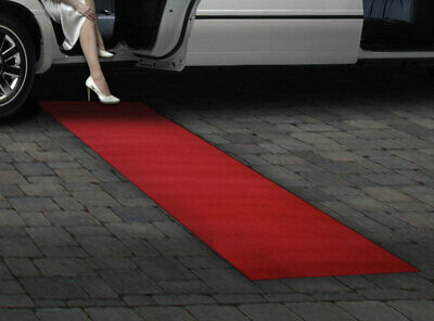Roll Out Red Carpet Special Occasion Wedding Runner