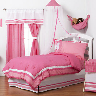 One Grace Place Simplicity Hot Pink - Full Set (4pc no sheets) 10-18HP122 NEW