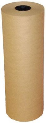 "ZORO SELECT 5PGL5 Natural Kraft Paper 24"" x 1200 ft., 30 lb. Basis Weight"