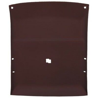Monte Carlo SS G-body 1985- 1988 Headliner on the board (hardtop) in Dark Claret