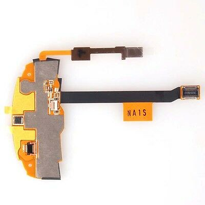 2x Keypad With Flex Cable For SAMSUNG T939 Behold II 2