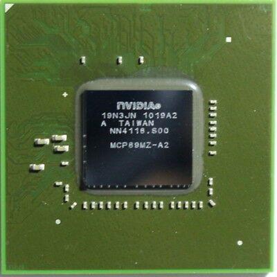 NVIDIA MCP89MZ-A2 New