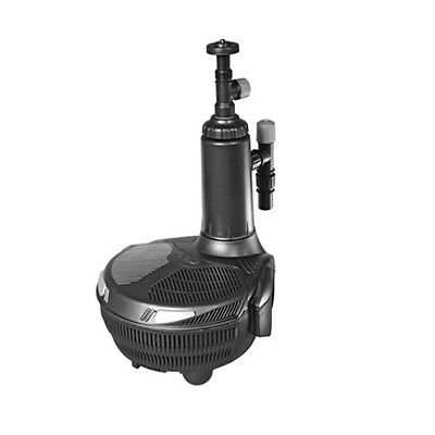 Hozelock Easyclear 6000 Fish Pond Pump/filter/uvc Unit All In One Combination