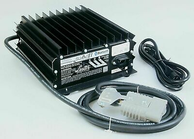 Clarke American Lincoln 40500A9 Battery Charger 36 VDC 25A Advenger Adgressor