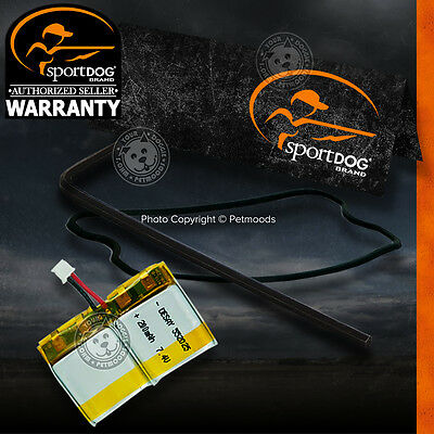 SportDOG SAC00-12544 Battery Replacement Kit for SD-1225 1825 2525 3225 Collar