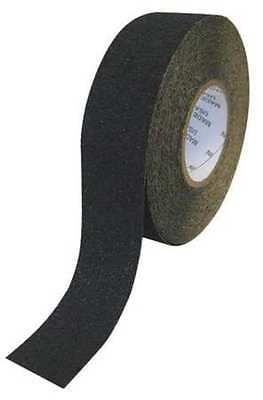 WOOSTER PRODUCTS FBM0360R Antislip Tape,Black,3 In x 60 ft.