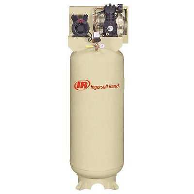 Electric Air Compressor, SS3L3, Ingersoll-Rand