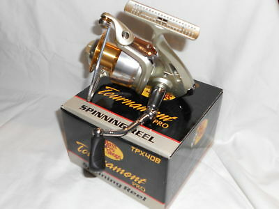 Bass pro shops tournament pro baitcasting reel 10 ball for Bass pro shop fishing reels