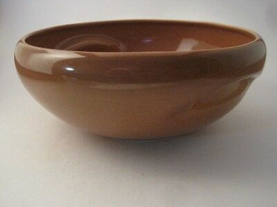 RUSSEL WRIGHT IROQUOIS 2qt, Casserole CASUAL APRICOT Mid Century Modern