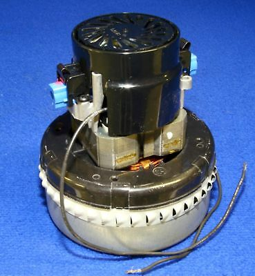 Tornado Vacuum Motor  14800 120v 2 Stage For Model 23867
