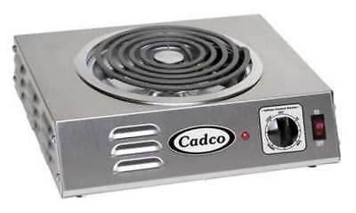 CADCO CSR-3T Hot Plate,Single,Hi-Power,Tubular