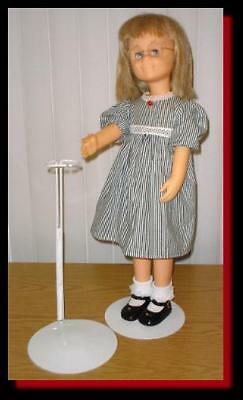 """Kaiser Doll Stand #3201 for 25"""" CHARMIN CHATTY"""