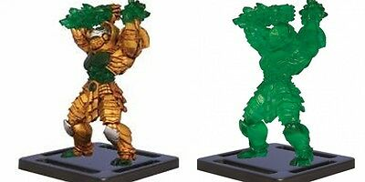 MONSTERPOCALYPSE SERIES 5 BIG IN JAPAN : Tectomoc & ULTRA Tectomoc #19 AND #20
