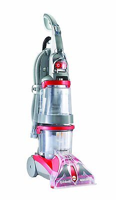 Vax V-124A NEW Dual V Upright Carpet & Upholstery Washer / Cleaner RRP £399