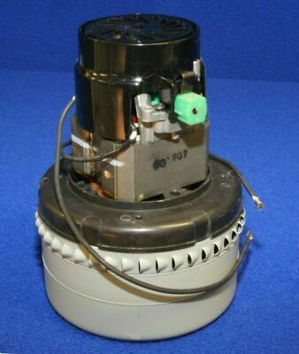 American Lincoln 0782-117 Vacuum Motor For Vision 3400 114RS 7730 Floor Scrubber