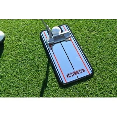 "Eyeline Golf 2017 Putting Alignment Mirror Training Aid (5.75"" x 11.75"")"