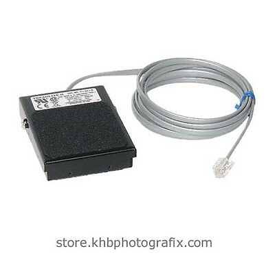 New Footswitch / Foot Switch for Zone VI Timers