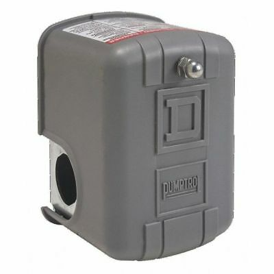 SQUARE D 9013FHG49J59 Pressure Switch
