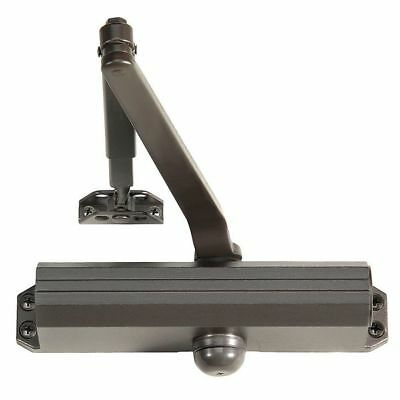 NORTON DOOR CLOSERS 1605STAT Hydraulic Door Closer