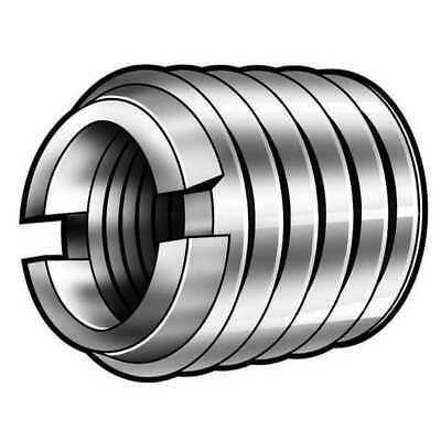 E-Z LOK 450-8 Threaded Insert, M8x1.25mm, PK 5