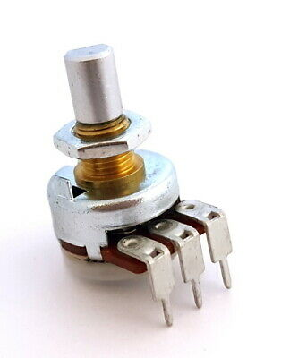 5K ohm Potentiometer Linear Taper POT Noble (10)