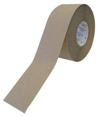 WOOSTER PRODUCTS CLC0260R Antislip Tape,Clear,2 In x 60 ft.