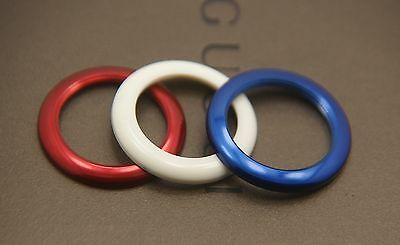 New Gucci Bezel Set - The Flag Collection - Red White Blue