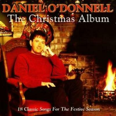 Daniel O'Donnell : The Christmas Album CD (2003)
