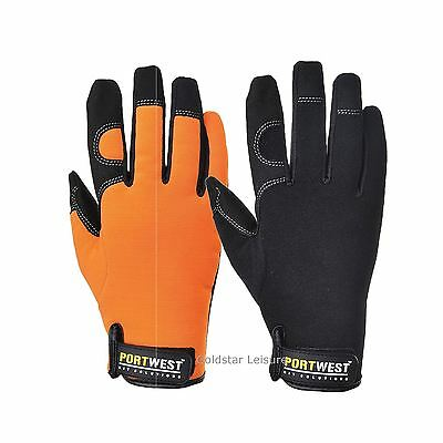 Portwest General Utility High Performance Glove Safety Work Construction A700