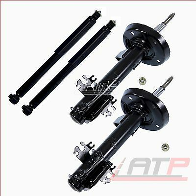 4X Shock Absorber Gas Pressure Front Rear Vauxhall/ Opel Omega B 1994-01 2.0-3.0
